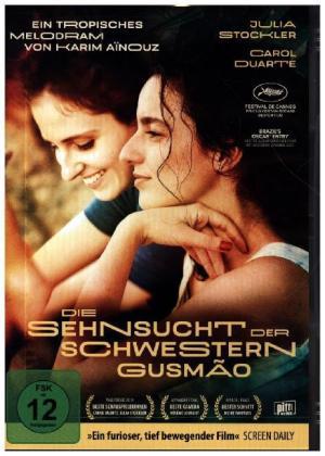 Die Sehnsucht der Schwestern Gusmao, 1 DVD