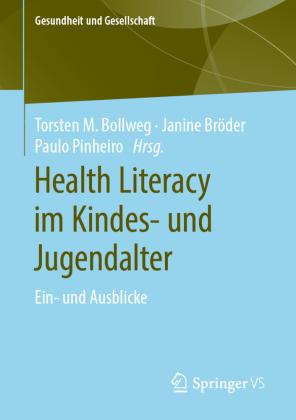 Health Literacy im Kindes- und Jugendalter
