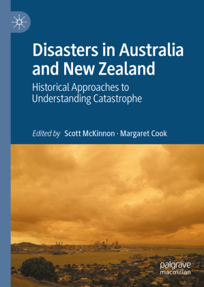 Disasters in Australia and New Zealand