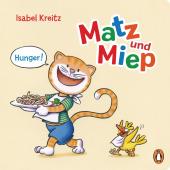 Matz & Miep - Hunger!