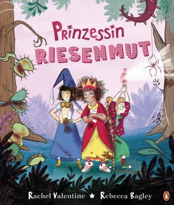 Prinzessin Riesenmut