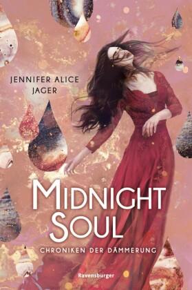Chroniken der Dämmerung, Band 2: Midnight Soul