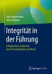 Integrität in der Führung