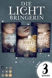 Sammelband der magischen Lichtbringer-Trilogie von Erfolgsautorin Johanna Danninger