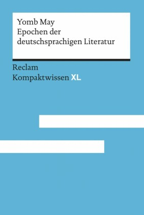 Epochen der deutschsprachigen Literatur