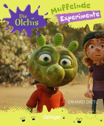 Die Olchis. Muffelnde Experimente