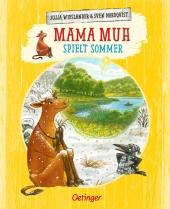 Mama Muh spielt Sommer