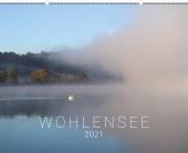 Wohlensee Kalender 2021