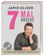 7 Mal anders Cover