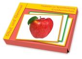 Grundwortschatz: Obst und Gemüse
