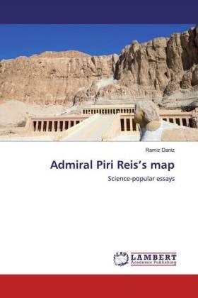 Admiral Piri Reis's map