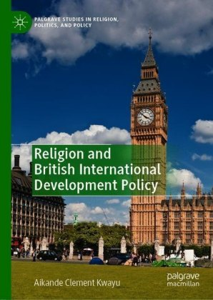 Religion and British International Development Policy