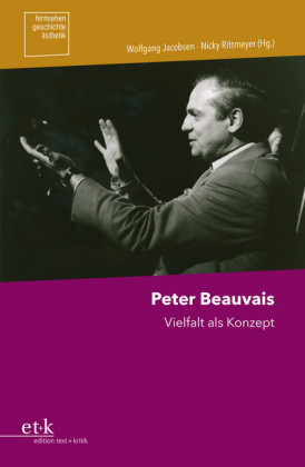 Peter Beauvais