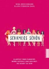Schamlos schön Cover