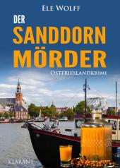 Der Sanddornmörder. Ostfrieslandkrimi