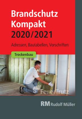 Brandschutz Kompakt 2020/2021 - E-Book (PDF)