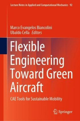 Flexible Engineering Toward Green Aircraft