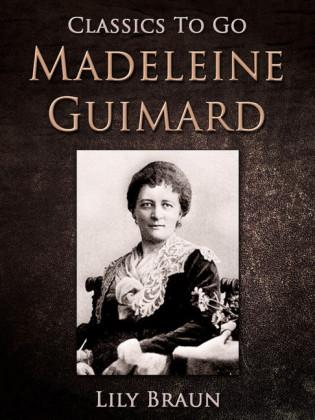 Madeleine Guimard
