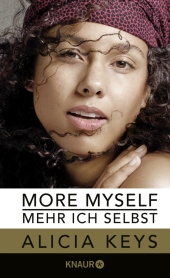 More Myself - Mehr ich selbst Cover