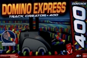 Domino Express Track Creator + 400 (Spiel)