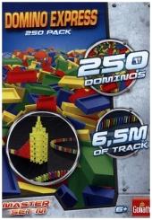 Domino Express 250 Pack (Spiel)