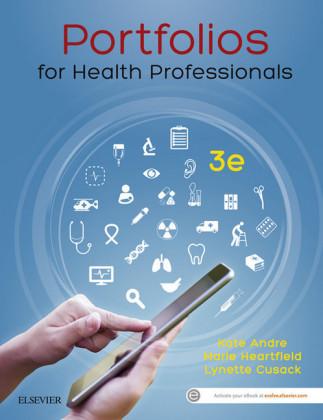 Portfolios for Health Professionals - E-Book