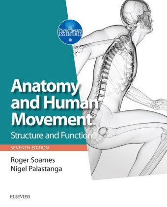 Anatomy and Human Movement E-Book