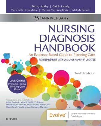 Nursing Diagnosis Handbook E-Book