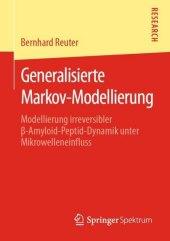 Generalisierte Markov-Modellierung