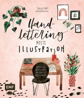 Handlettering meets Illustration
