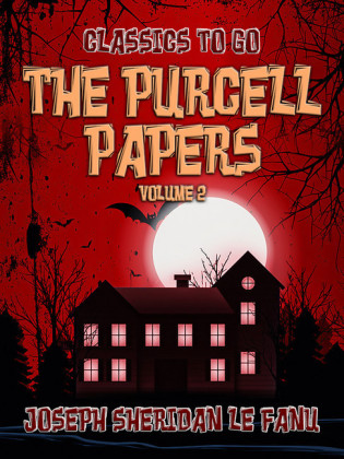 The Purcell Papers - Volume 2