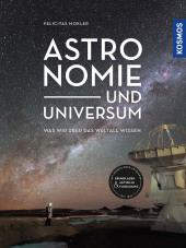 Astronomie und Universum Cover