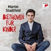 Beethoven für Kinder, 2 Audio-CD