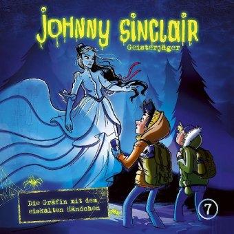 Johnny Sinclair - Die Gräfin mit dem eiskalten Händchen - Teil 1