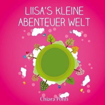 Liisa's kleine Abenteuer Welt