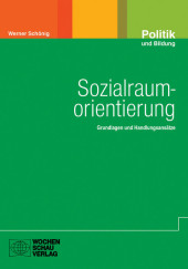 Sozialraumorientierung