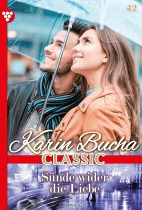 Karin Bucha Classic 42 - Liebesroman