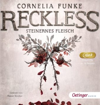 Reckless 1, 2 Audio-CD, MP3