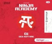 Ninja Academy - Der Auftrag
