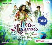Alea Aquarius 6.2, 5 Audio-CD