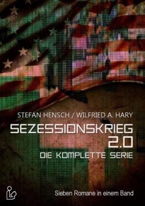 Sezessionskrieg 2.0 - Die Komplette Serie