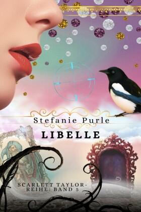 Scarlett Taylor - Libelle