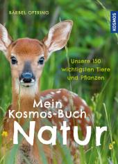 Mein Kosmos-Buch Natur Cover