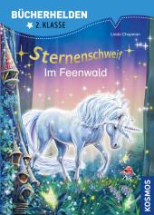 Sternenschweif, Bücherhelden 2. Klasse, Im Feenwald
