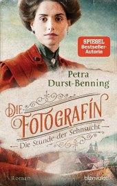 Die Fotografin - Die Stunde der Sehnsucht Cover