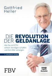 Die Revolution der Geldanlage Cover