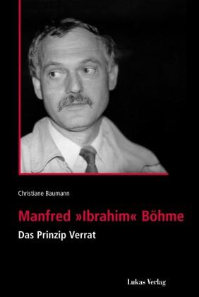Manfred 'Ibrahim' Böhme