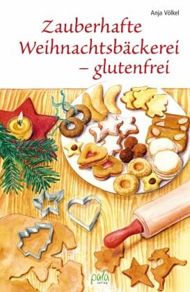 Zauberhafte Weihnachtsbäckerei - glutenfrei