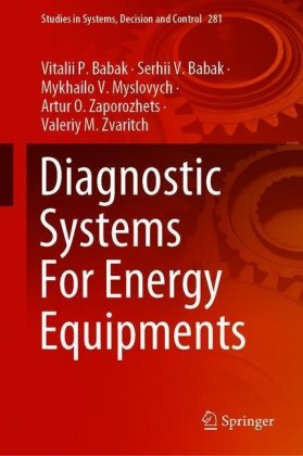 Diagnostic Systems For Energy Equipments