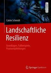 Landschaftliche Resilienz